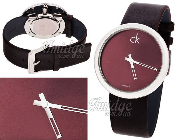 Женские часы Calvin Klein  №MX2187