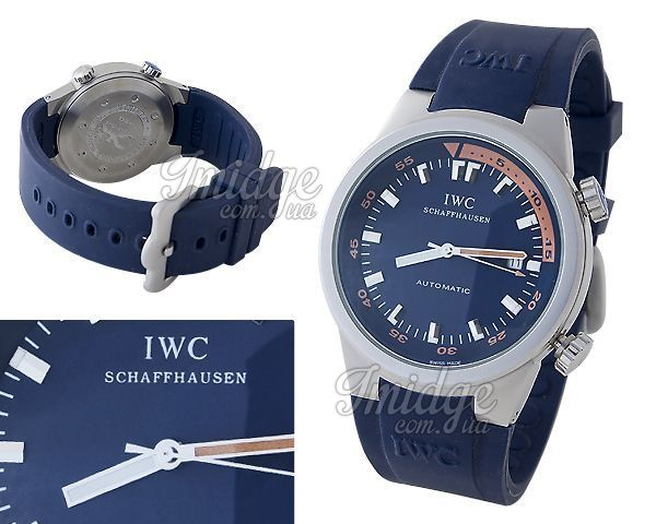 Мужские часы IWC  №C0687