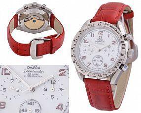 Женские часы Omega  №MX1428