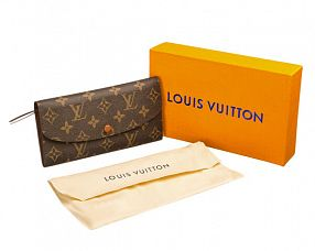Кошелек Louis Vuitton  №S789