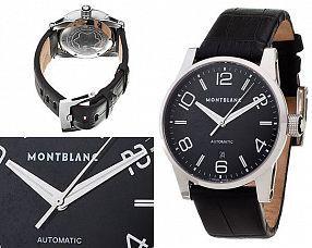 Мужские часы Montblanc  №M3670