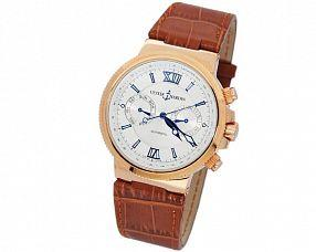 Копия часов Ulysse Nardin Модель №P0803-2