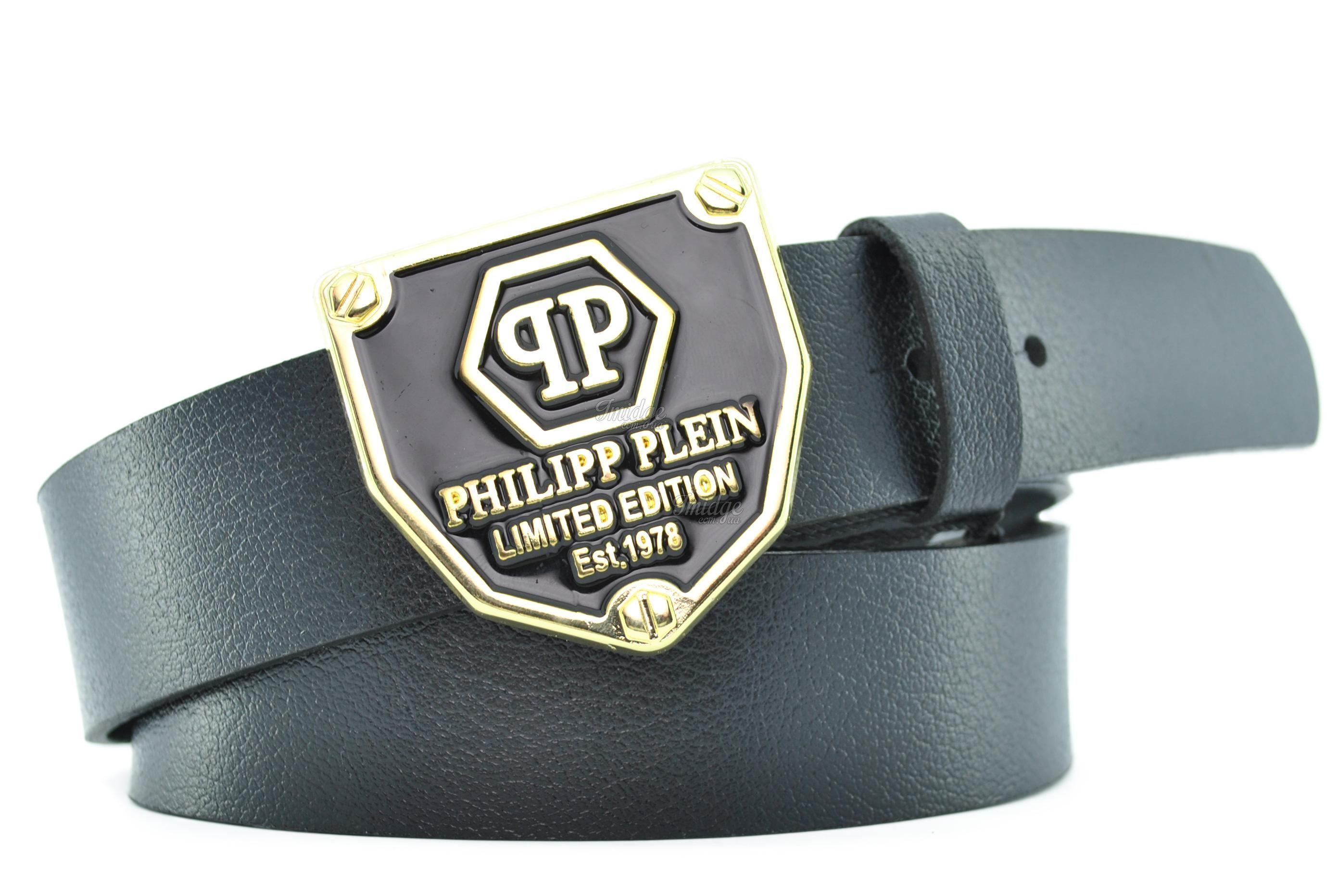 Ремень Philipp Plein №B0936