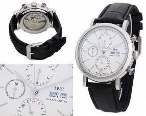 Мужские часы IWC  №N1184