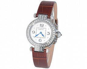 Копия часов Cartier Модель №MX0458