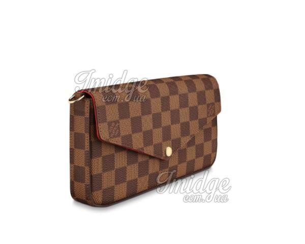Клатч-сумка Louis Vuitton  №S835