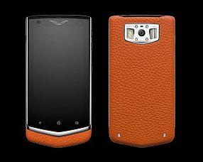 Смартфон Vertu Модель Constellation V Orange