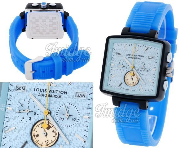 Унисекс часы Louis Vuitton  №MX2706