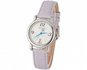 Женские часы Montblanc Модель №MX0820