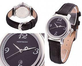 Женские часы Montblanc  №MX3156