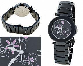 Женские часы Cartier  №N0794