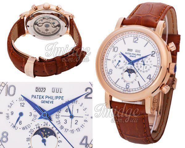 Мужские часы Patek Philippe  №MX2221