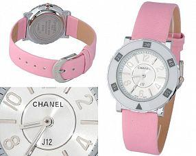 Копия часов Chanel  №N0493