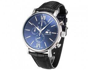 Мужские часы IWC Модель №MX3662 (Референс оригинала IW391008)