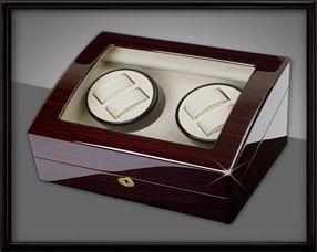 Коробка для часов Watch Winder Модель №1166