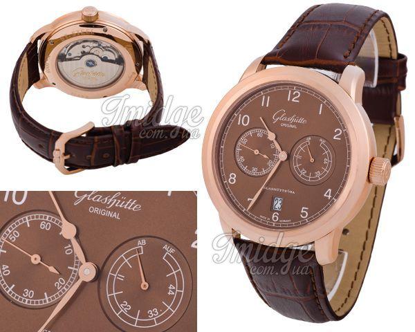 Мужские часы Glashutte Original  №N1566