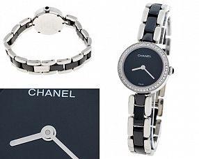 Женские часы Chanel  №MX0979