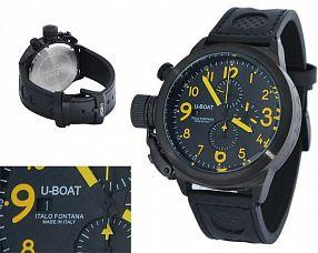 Мужские часы U-BOAT  №P0039