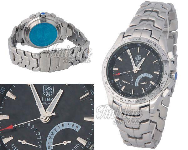 Мужские часы Tag Heuer  №MX0629