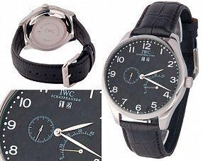 Мужские часы IWC  №M2151