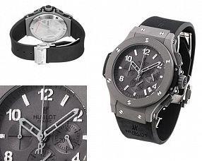 Мужские часы Hublot  №N2672