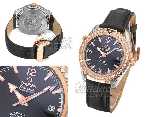 Женские часы Omega  №MX3439