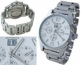 Мужские часы Montblanc  №C0970_1