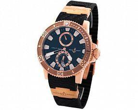 Мужские часы Ulysse Nardin Модель №MX2803