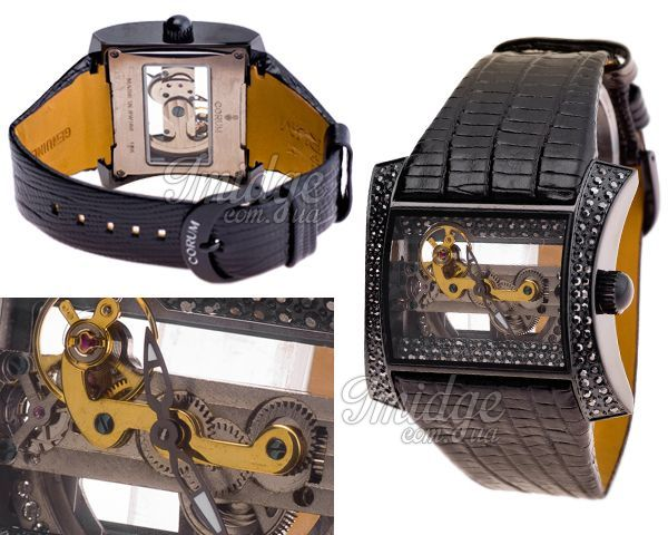 Унисекс часы Corum  №MX1140