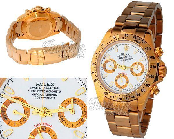 Мужские часы Rolex  №M3340