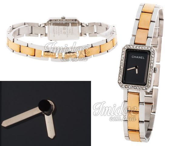 Женские часы Chanel  №N1786