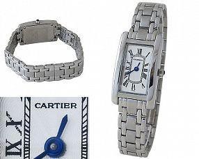 Копия часов Cartier  №C0079