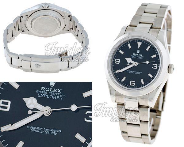 Мужские часы Rolex  №MX0975