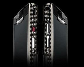Смартфон Vertu  Signature Touch PARIS Black