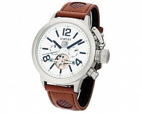 Мужские часы U-BOAT Модель №MX2123
