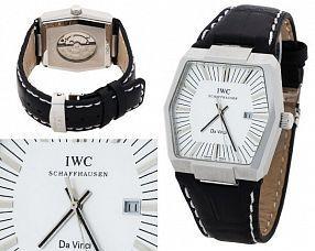 Мужские часы IWC  №N2163