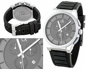 Мужские часы Calvin Klein  №N1602