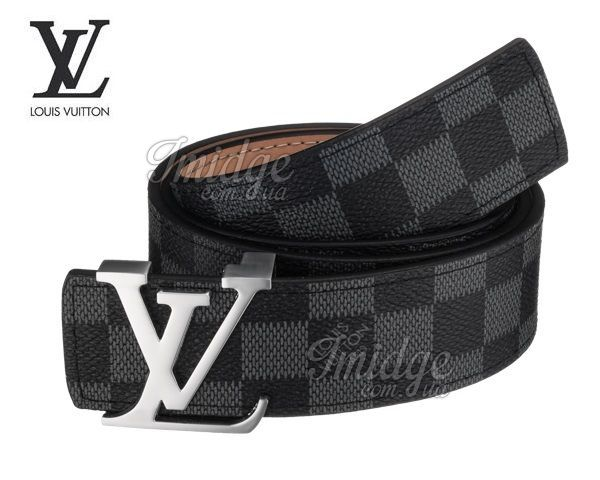 Ремень Louis Vuitton  №B054