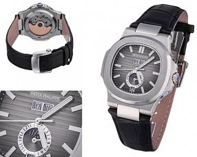 Мужские часы Patek Philippe  №MX3503