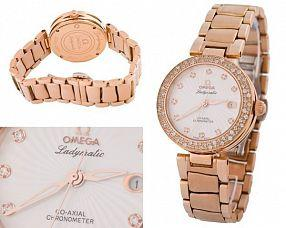 Копия часов Omega  №MX1417