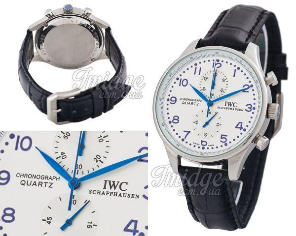 Мужские часы IWC  №M3130