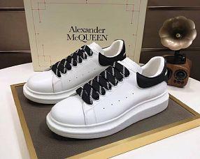 Кеды Alexander McQueen Модель №F123