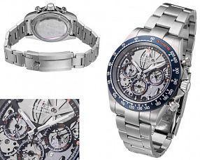 Мужские часы Rolex  №MX3559