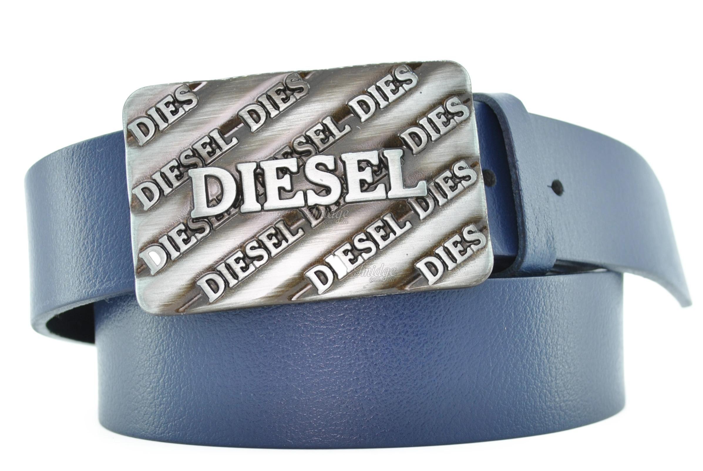 Ремень Diesel №B0947