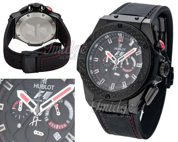 Мужские часы Hublot  №MX1996
