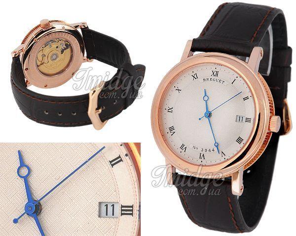 Копия часов Breguet  №M3995