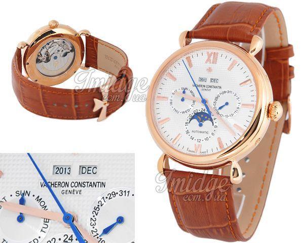 Мужские часы Vacheron Constantin  №N0046