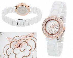 Женские часы Chanel  №N2084