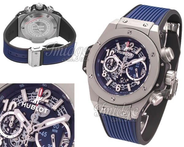 Мужские часы Hublot  №MX3476 (Референс оригинала 441.NX.5179.RX)