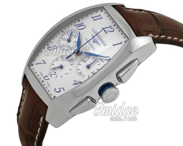 Часы Longines Evidenza Automatic Chronograph